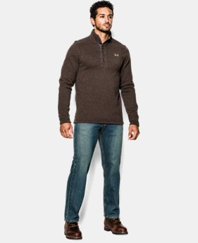 Men's UA Specialist Storm Sweater