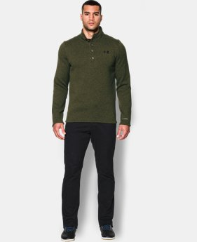 Men's UA Specialist Storm Sweater  1 Color $59.99