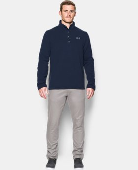 Men's UA Storm Specialist Sweater LIMITED TIME OFFER 1 Color $62.99