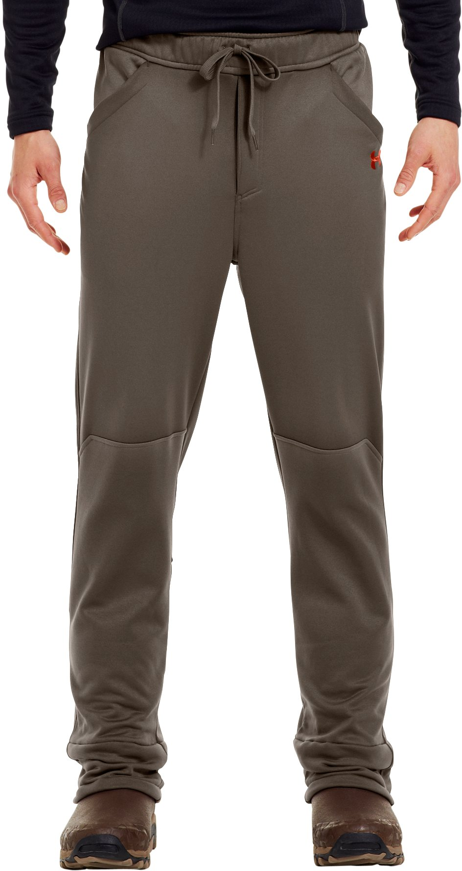 Men's UA Skysweeper Wader Pants, Hearthstone, zoomed image