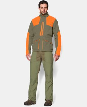 Men's UA Storm Prey Field General Jacket   $199.99