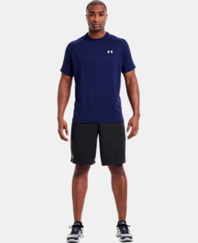 "Men's UA Micro Team 10"" Shorts"