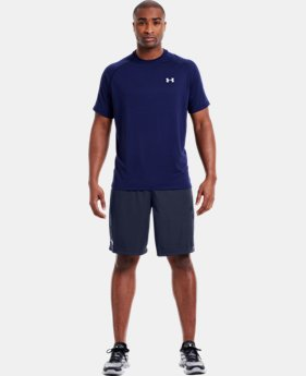 Men's UA Team Micro Shorts