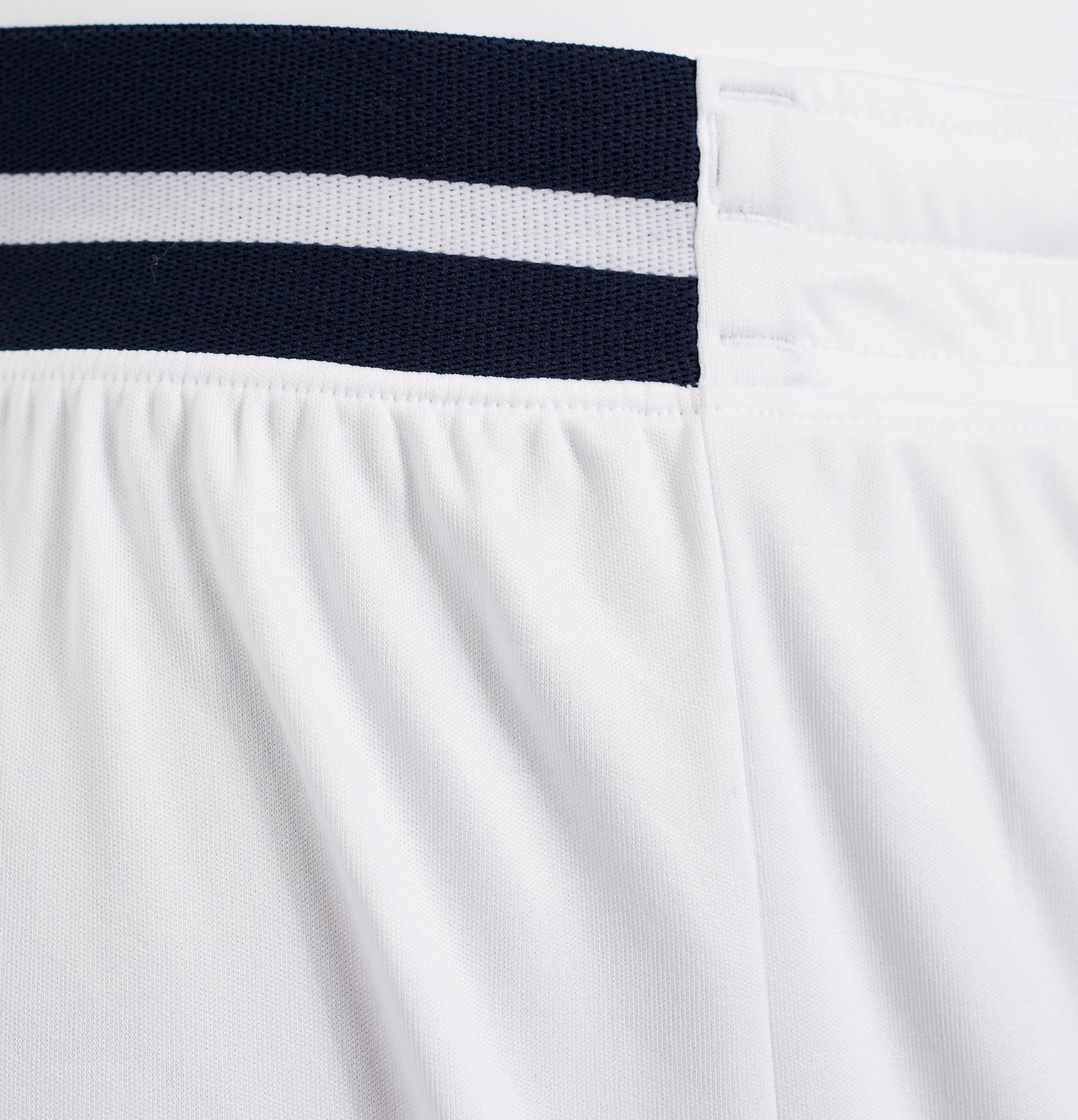 Men's Tottenham Hotspur 13/14 Home Shorts, White