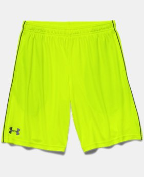 Boys' UA Zinger Shorts