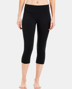 Women's UA Perfect Tight Capri