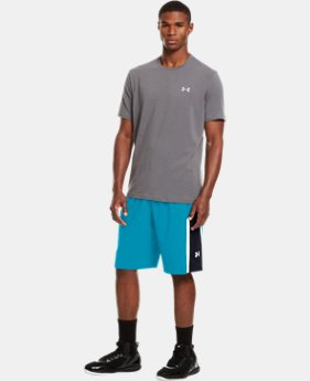 "Men's UA Runwitit 12"" Shorts"