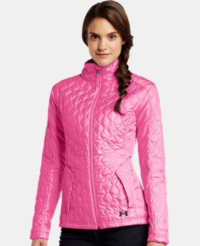 Women's ColdGear® Infrared Alpinlite Jacket  1 Color $94.99