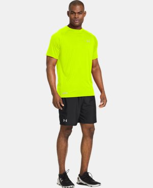 Men's UA Sixth Man 2-in-1 Shorts LIMITED TIME: FREE U.S. SHIPPING 1 Color $33.99