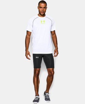 Men's UA Run Compression Shorts