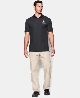 Men's UA WWP Performance Polo LIMITED TIME: FREE U.S. SHIPPING 3 Colors $28.49 to $29.99