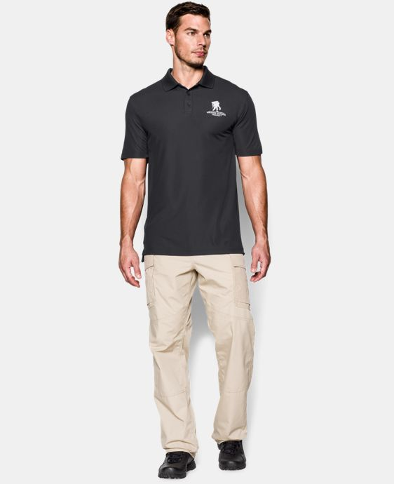 Men's UA WWP Performance Polo LIMITED TIME: FREE U.S. SHIPPING 1 Color $28.49 to $29.99