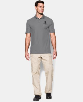 Men's UA WWP Performance Polo  1 Color $29.99 to $37.99