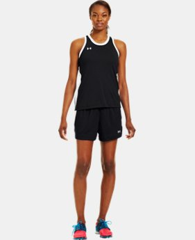 Women's UA Recruit Sleeveless T-Shirt LIMITED TIME: FREE SHIPPING 2 Colors $22.99