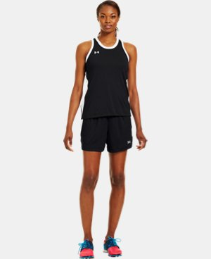 Women's UA Recruit Sleeveless T-Shirt  2 Colors $17.99 to $22.99