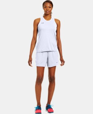 Women's UA Recruit Sleeveless T-Shirt  1 Color $26.99