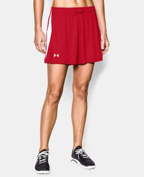 Women's UA Recruit Shorts  1 Color $29.99