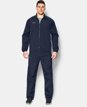 Men's UA Storm Puck Warm-Up Pants LIMITED TIME: 20% OFF 1 Color $59.99