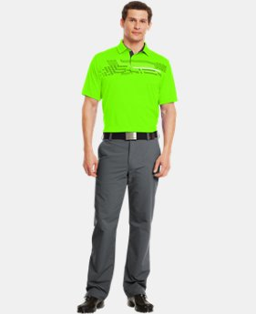 Men's UA Energy Graphic Polo