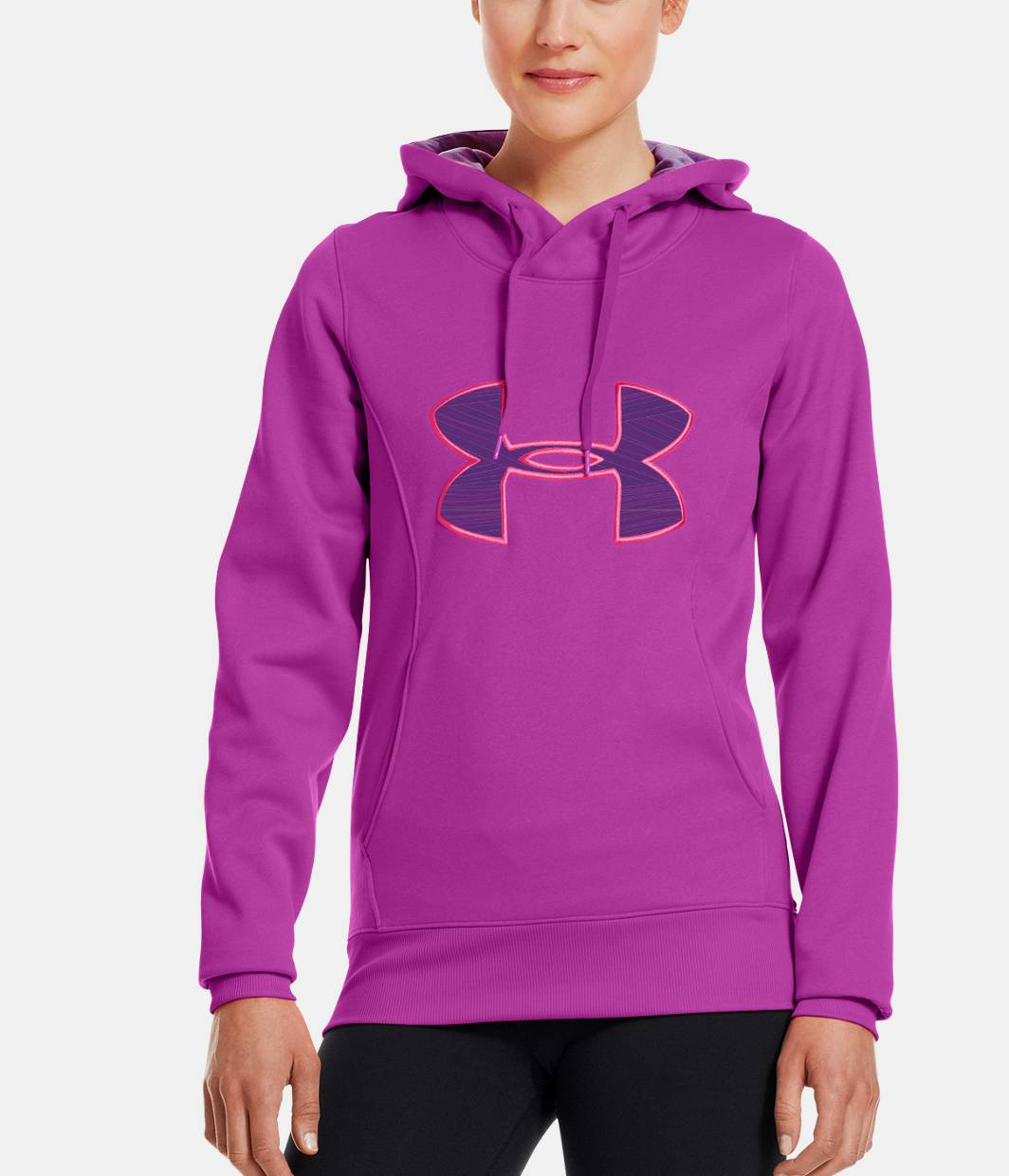 Learn about Under Armour Canada