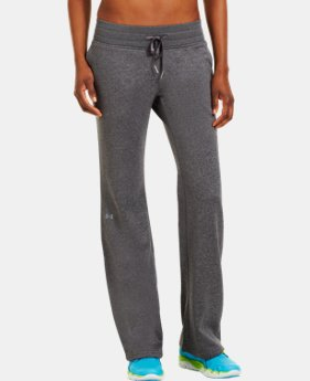 "Women's Armour® Fleece Storm 32"" Pant"