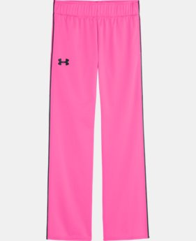 Girls' UA Icon Pant