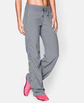 "Women's UA Icon 32"" Pant  1 Color $69.99"