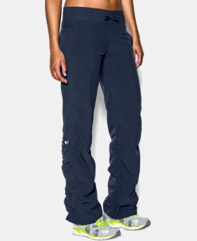 "Women's UA Icon 32"" Pant"