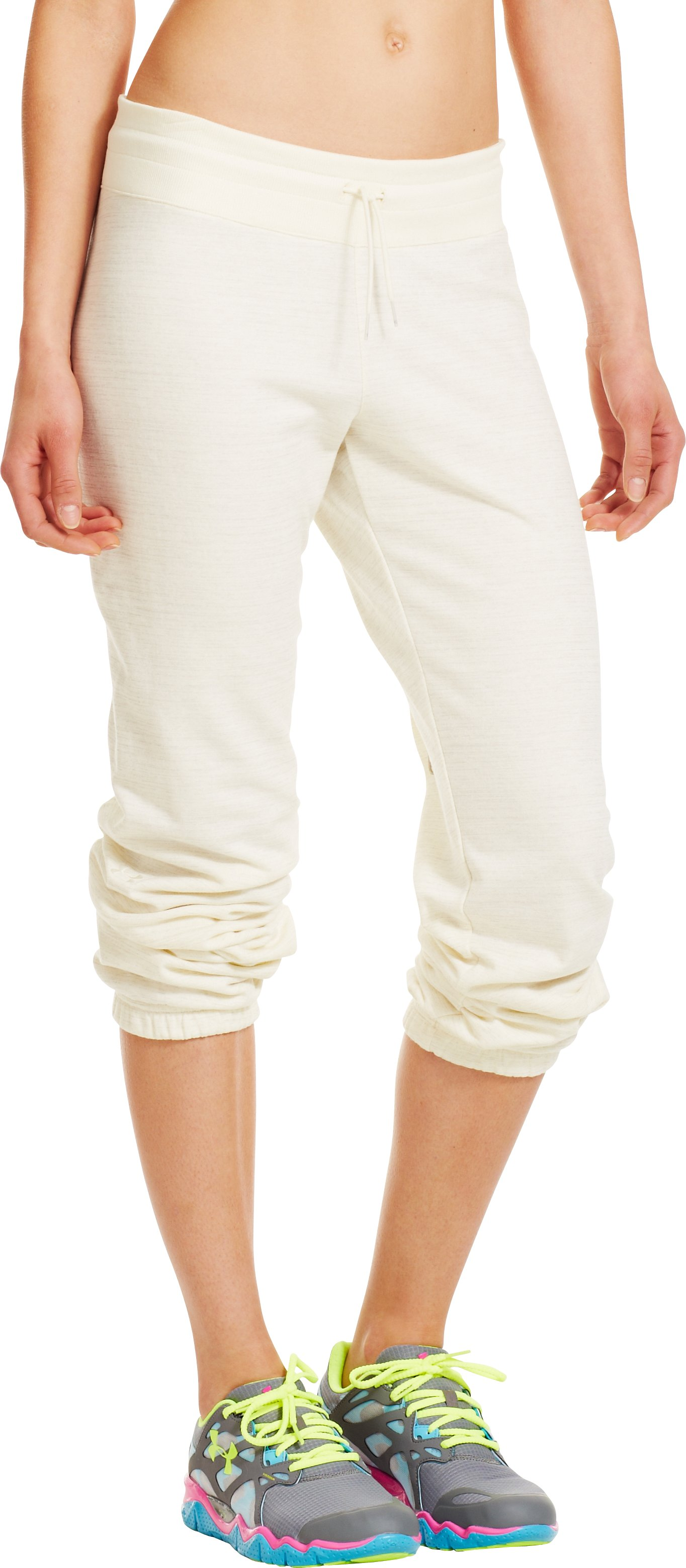 Women's Charged Cotton® Storm Marble Skinny, TUSK