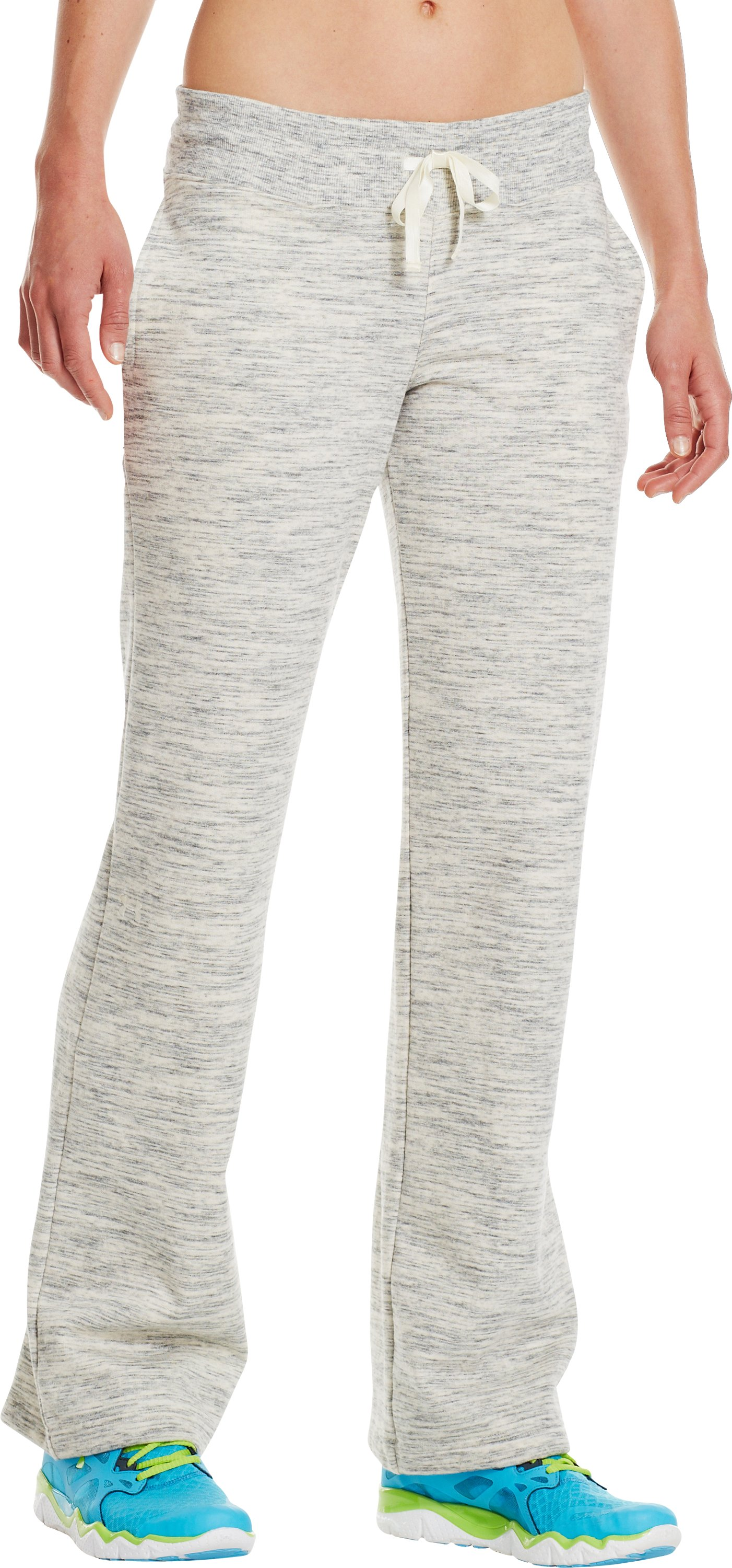 "Women's Charged Cotton® Storm Marble 32"" Pant, TUSK, zoomed image"