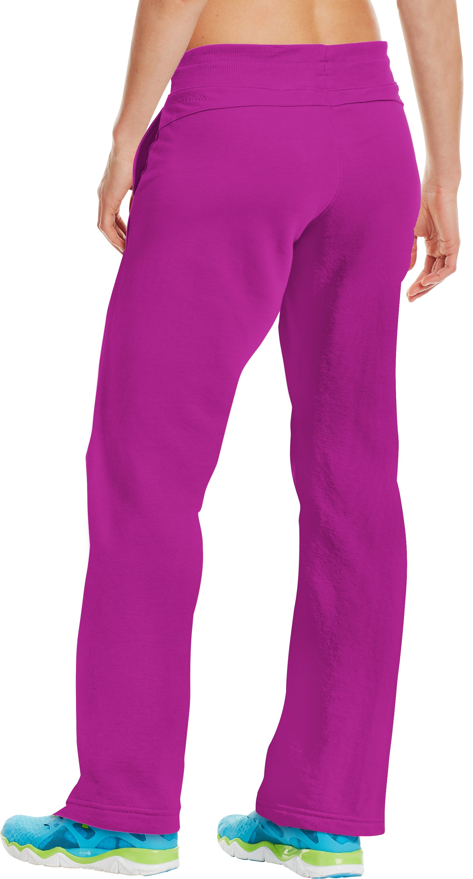"Women's Charged Cotton® Storm Marble 32"" Pant, STROBE"