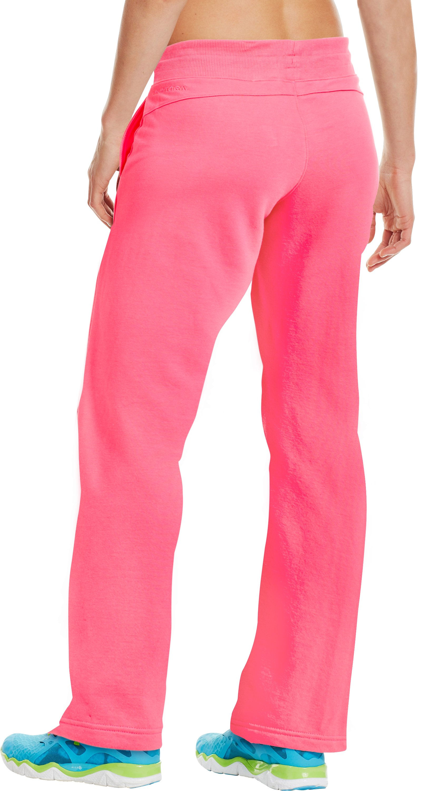 "Women's Charged Cotton® Storm Marble 32"" Pant, PINKADELIC"
