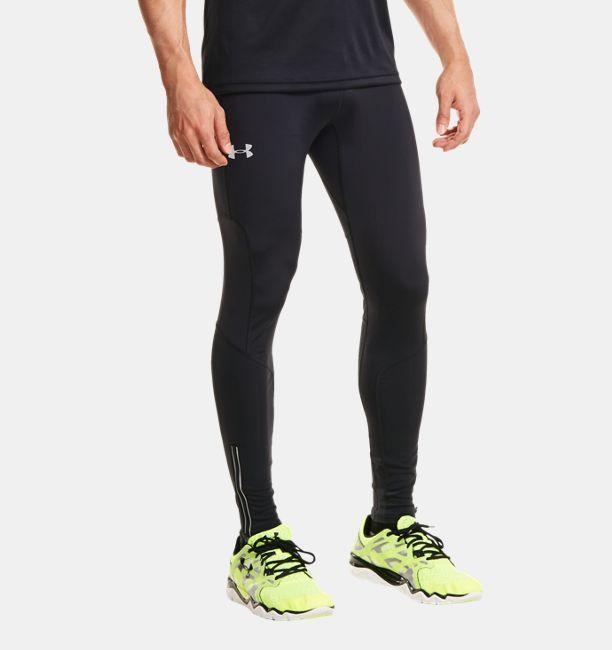 Men s UA Run Compression Leggings  77ec9ff62