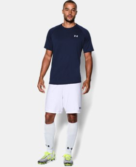 Men's UA Highlight Soccer Shorts