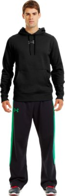 Under Armour stor hoodie