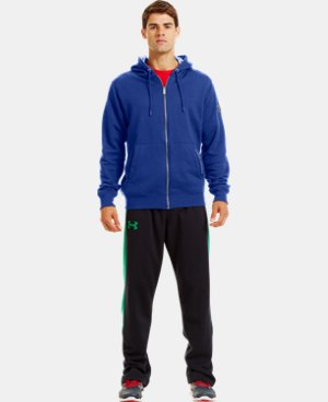 Men's Charged Cotton® Storm Full Zip Hoodie  1 Color $44.99