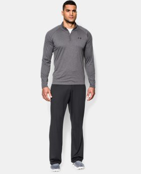 Men's UA Reflex Warm-Up Pants LIMITED TIME: FREE SHIPPING 1 Color $34.99
