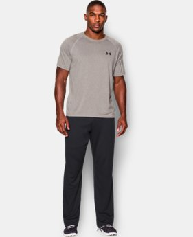 Men's UA Reflex Warm-Up Pants LIMITED TIME: FREE U.S. SHIPPING 1 Color $39.99