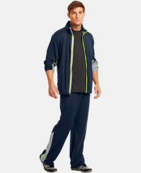 Men's UA Reflex Warm-Up Pants
