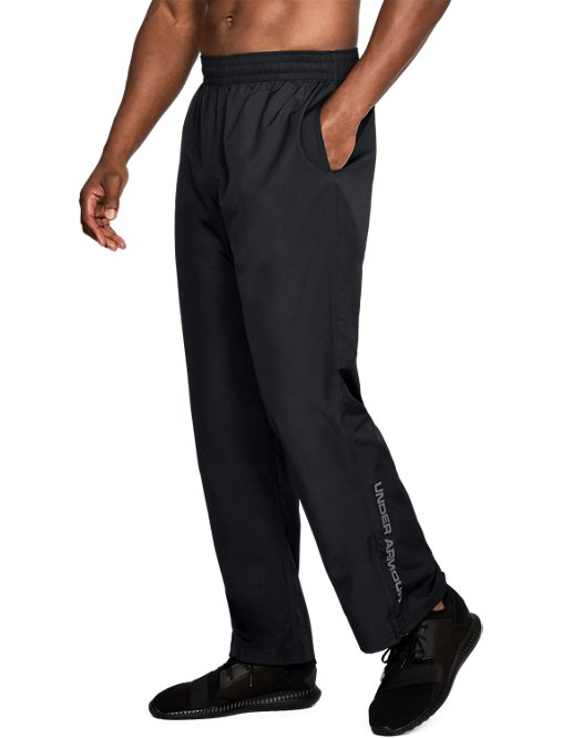 free shipping 781ae a1ecd This review is fromMen s UA Vital Warm-Up Pants.
