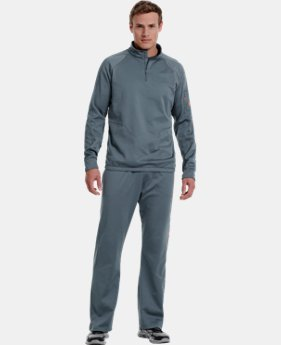 Men's ColdGear® Infrared Survivor Warm-Up Pants
