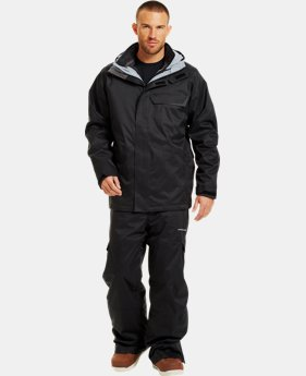 Men's ColdGear® Infrared Tripper 3-in-1 Jacket