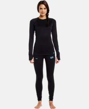 Women's UA Base™ 2.0 Crew LIMITED TIME: UP TO 50% OFF 1 Color $31.49