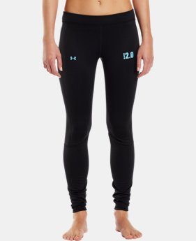 Women's UA Base™ 2.0 Legging  1 Color $24.74