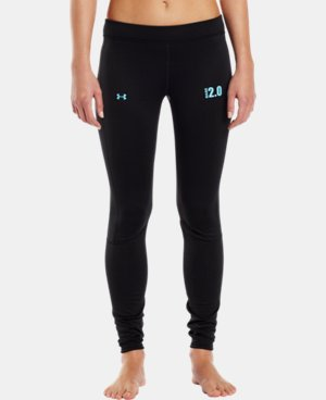Women's UA Base™ 2.0 Legging  1 Color $32.99