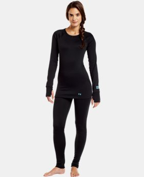 Women's UA Base™ 3.0 Legging