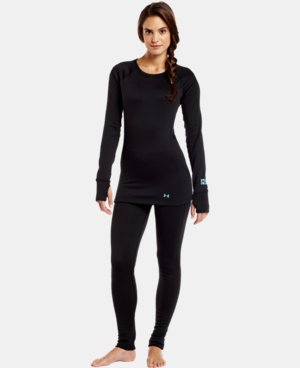 Women's UA Base™ 3.0 Legging   $33.74