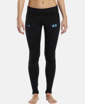 Women's UA Base™ 4.0 Legging LIMITED TIME: FREE U.S. SHIPPING 1 Color $50.99
