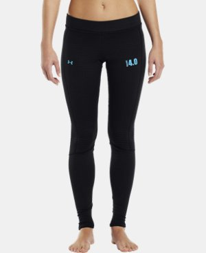 Women's UA Base™ 4.0 Legging  1 Color $50.99