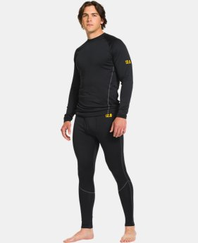 Men's UA Base™ 2.0 Leggings LIMITED TIME: FREE U.S. SHIPPING 1 Color $24.74